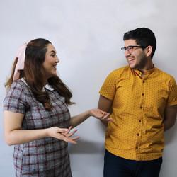 Cinthya y Cesar 3