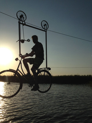 Cable Bike