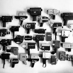 cameras super8