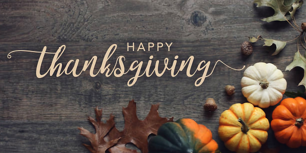 Fernley Community Thanksgiving Dinner
