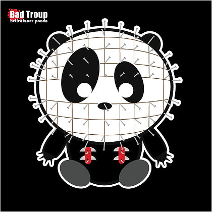 Hellraiser Panda