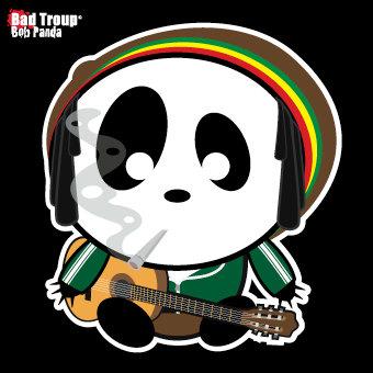 Bob Panda