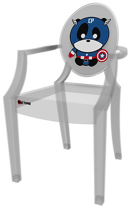 Chaise Starck CAPTAIN