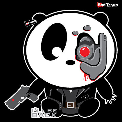 Terminator Panda