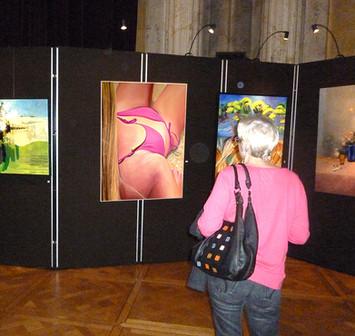Raoul-Scipioni-Guenancia-Expo Vincennes - 2017