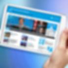 Sweepyourwebsite : site internet Les Econoclastes