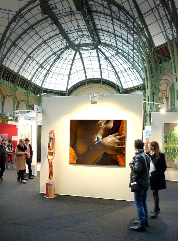 Raoul-Scipioni-Guenancia-Salon des Artistes Français - 2015