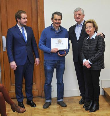Raoul-Scipioni-Guenancia-Prix de l'ANAF 2018 - St Mandé