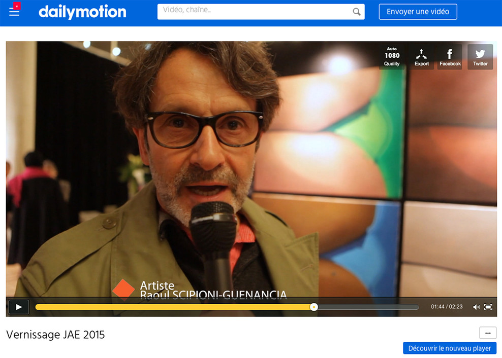 Raoul-Scipioni-Guenancia-Joinville Expo - 2015