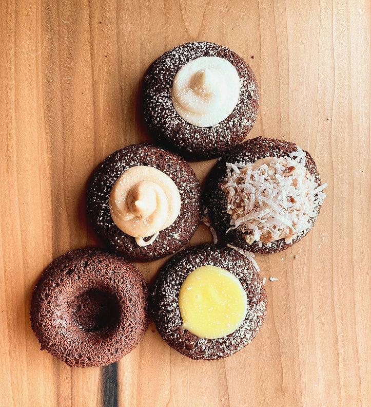 Munchilove Brownies