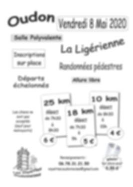 Ligérienne 2020