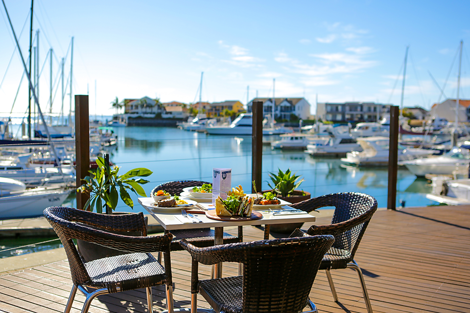 Port Lincoln Dining
