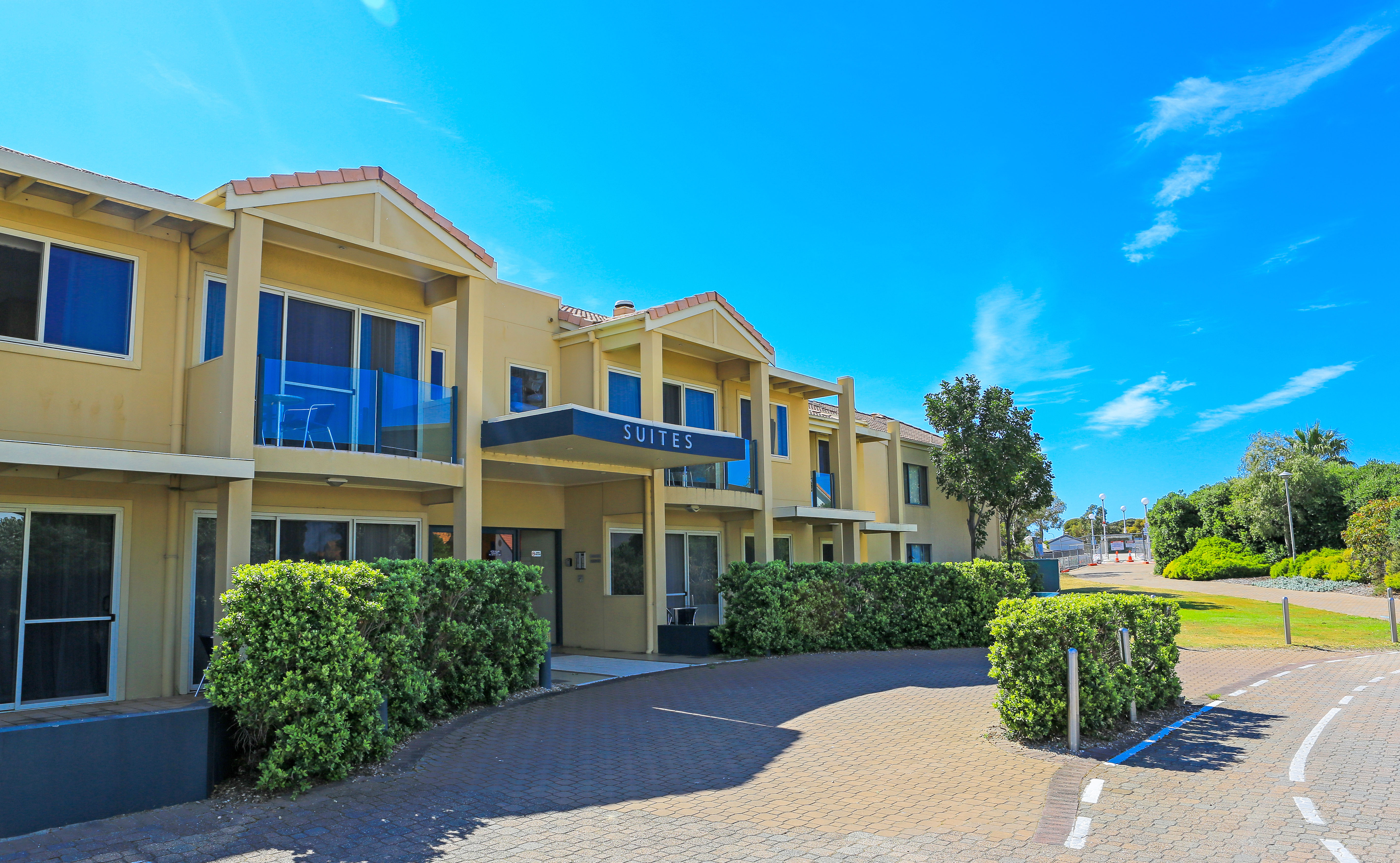 Port Lincoln Accommodation