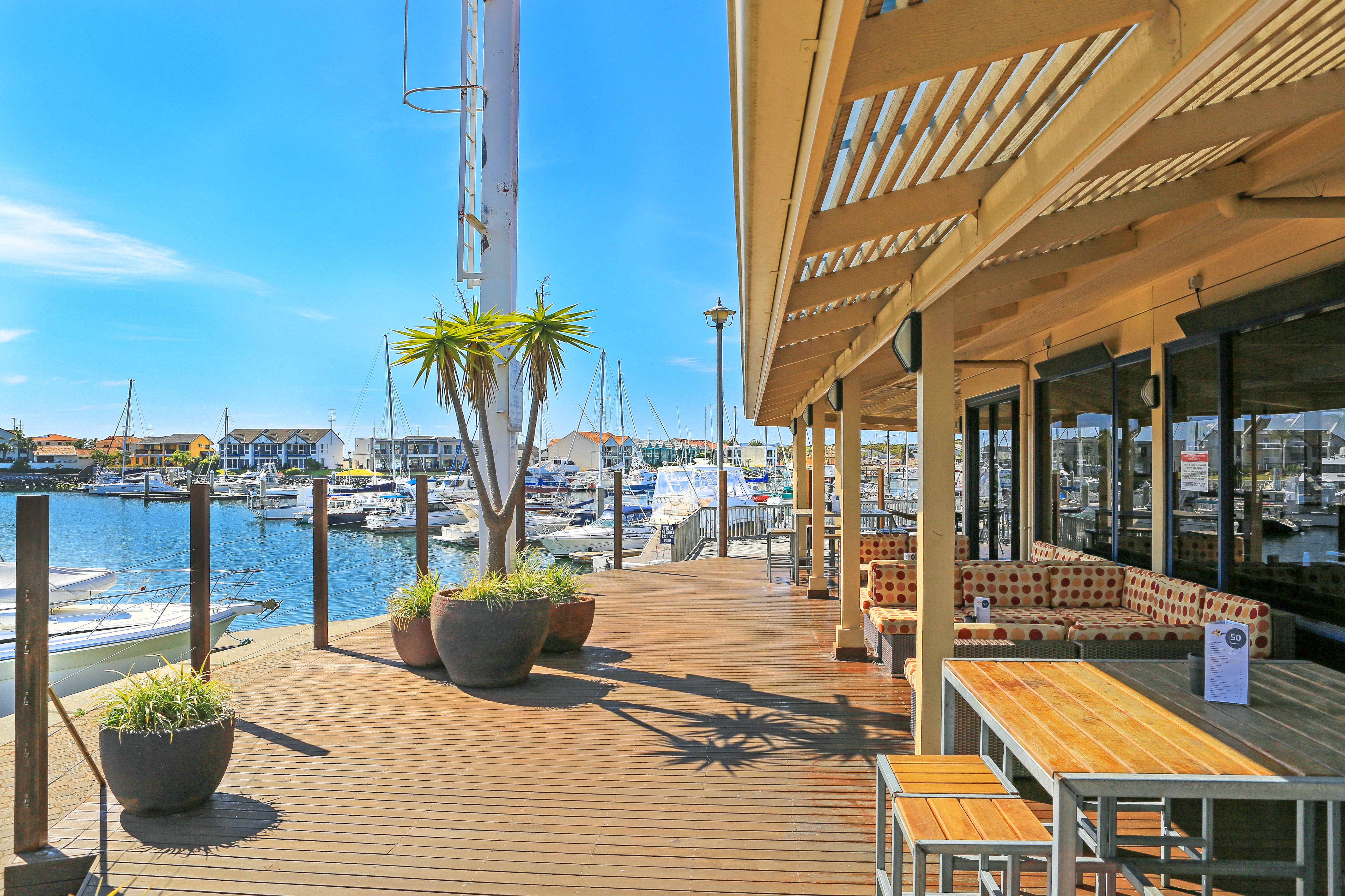 Port Lincoln Waterfront