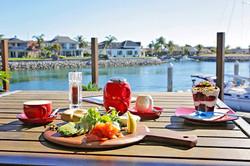 Port Lincoln Breakfast