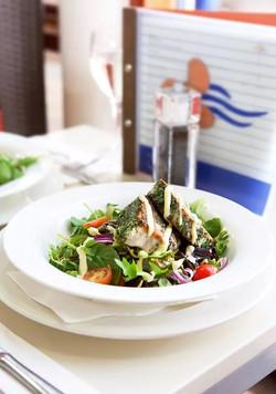 Port Lincoln Restaurant