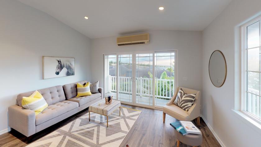 Living Room Sample 2