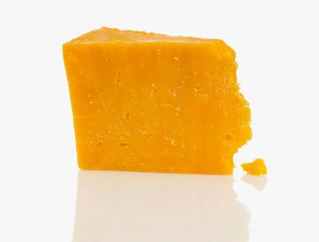 hard) Cheese