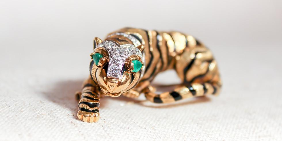 NYC Fine Estate & Antique Jeweler