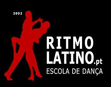 Logotipo Ritmo Latino - não usar outro