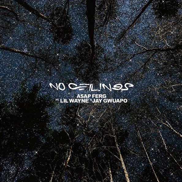 "Lil Wayne, A$AP Ferg, And Jay Gwuapo Release New Single ""No Ceilings"""