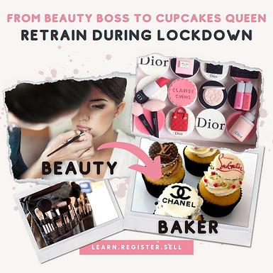 Beauty Boss Retrain