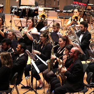 Wind Orchestras