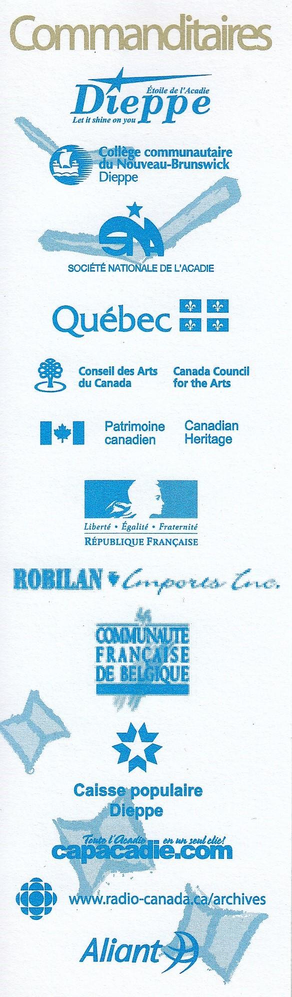 Signet 2003