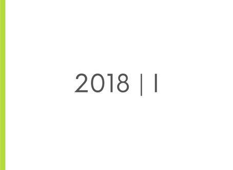 | Snový rok 2018 vkostce – I. část
