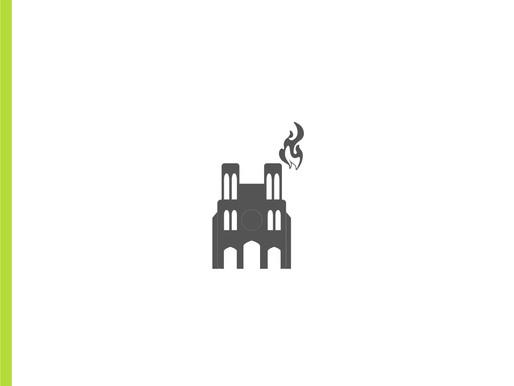 | Jedna velká fraška aneb požár katedrály Notre Dame.
