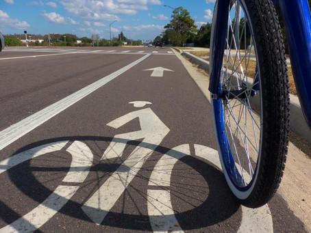 Bike Lanes Matter
