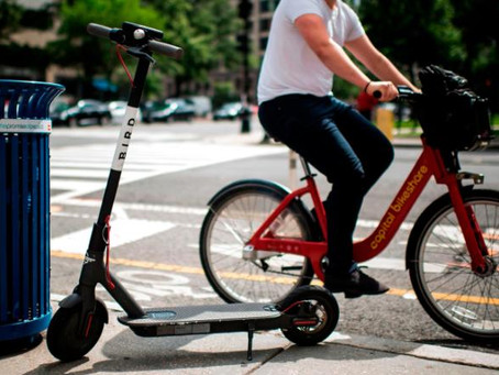 Micromobility in the Camel City