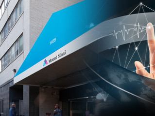 The Mount Sinai Hospital Increases Interoperability Capabilities with Multi-ology Workflow Software
