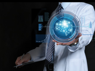 A New Way to Deliver Better Results for Radiology