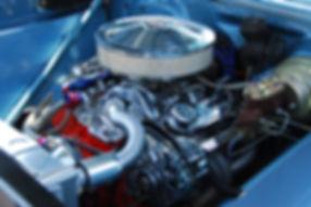 Двигатель и генератор Ремонт