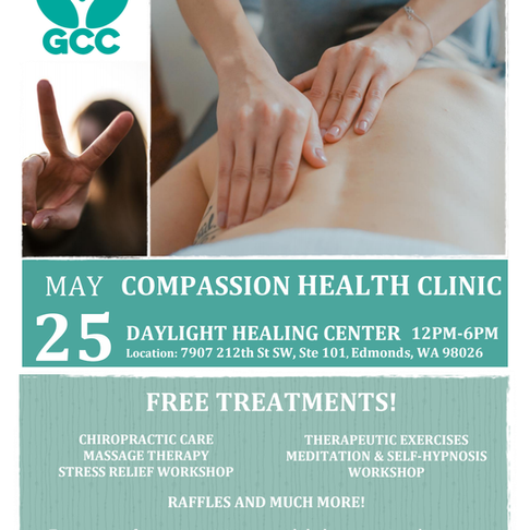 May 25th GCC Local Event