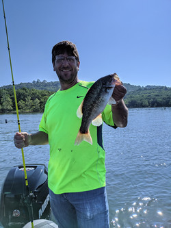 Table Rock Lake, MO