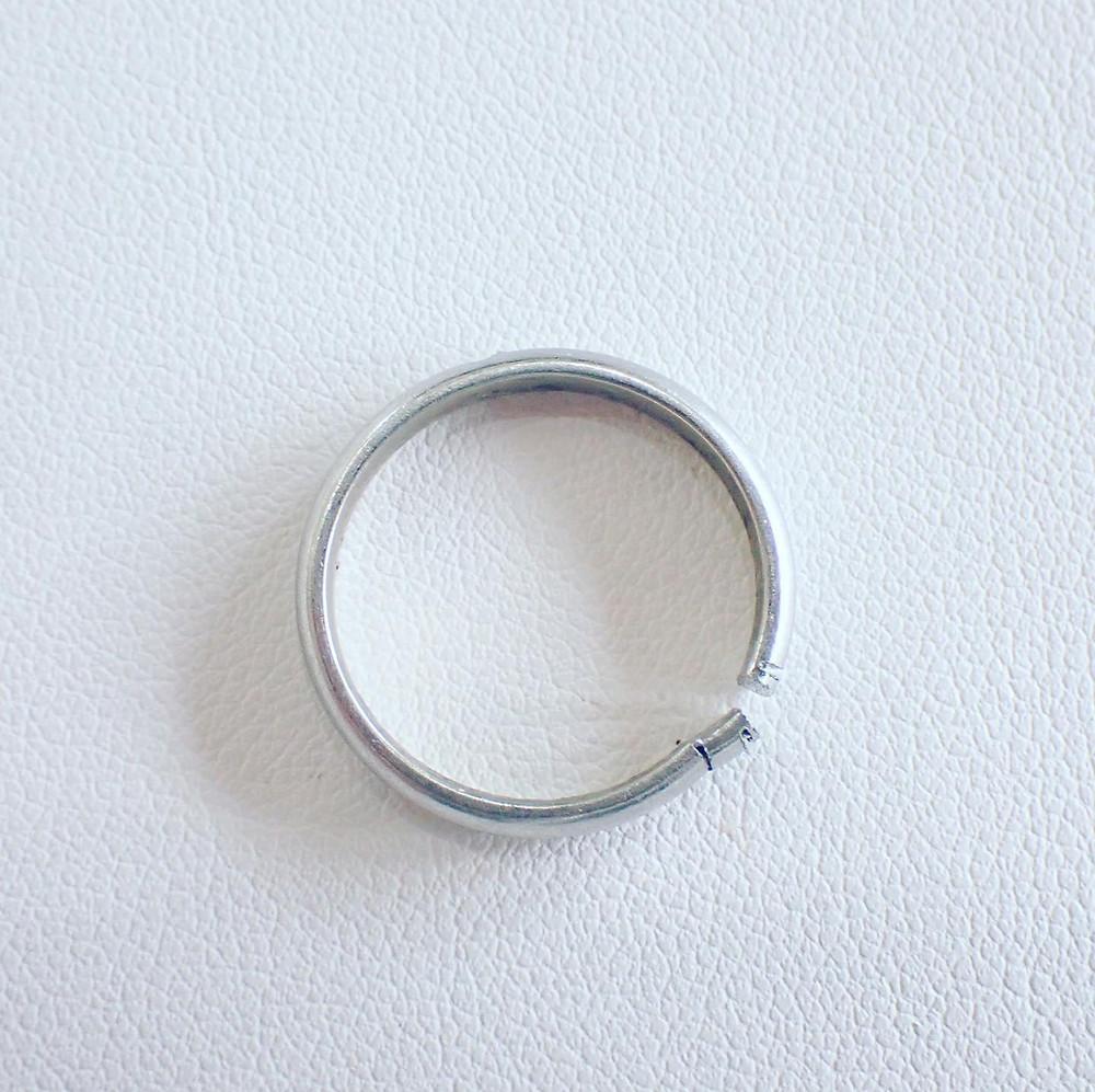 指輪 リング 指輪切断 リング切断 結婚指輪 婚約指輪 マリッジリング ブライダルリング エンゲージリング 山形県 山形市 宝石店 ジュエリーショップ アトリエジェムカフェ