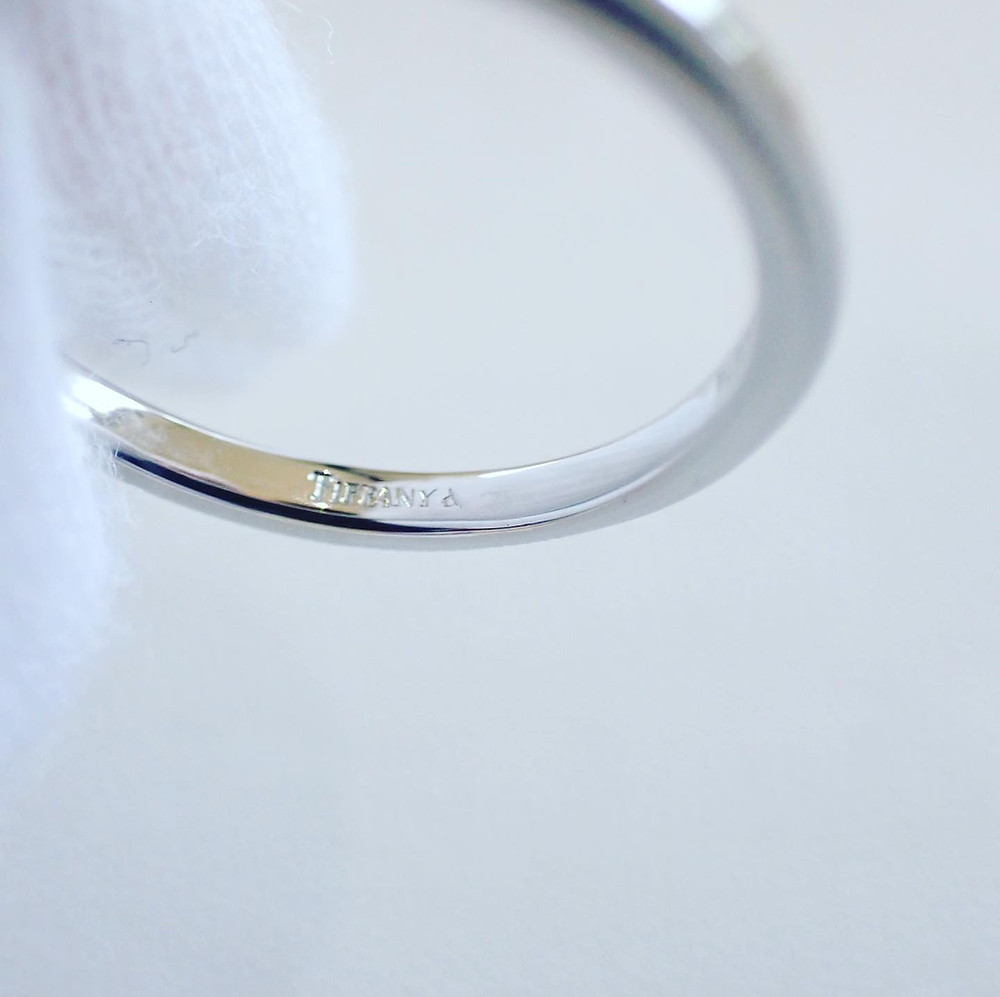 リング修理 指輪修理 指輪の新品仕上げ 傷取り 指輪のサイズ直し リングサイズ直し ジュエリーの修理 ジュエリーリフォーム 山形県山形市 宝石店 ジュエリーショップ アトリエジェムカフェ