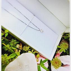 ダイヤモンド ジュエリーリフォーム ネックレス オーダーメイド 形見 結婚指輪 婚約指輪 エンゲージリング マリッジリング