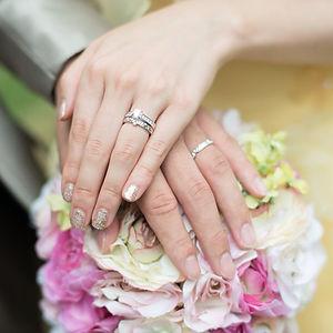 ブライダルリング 結婚指輪 婚約指輪 山形県山形市 アトリエジェムカフェ 宝石店