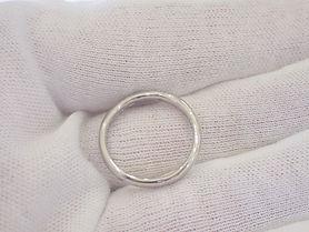 結婚指輪 サイズ直し プラチナ マリッジリング 指輪 ジュエリーリフォーム 修理 山形県 山形市 宝石店 ジュエリーショップ アトリエジェムカフェ