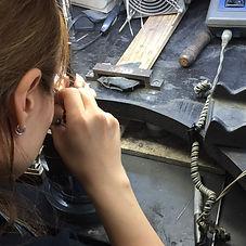 ブライダルリング 結婚指輪 婚約指輪 マリッジリング エンゲージリング 山形県山形市 ジュエリー専門店 アトリエジェムカフェ