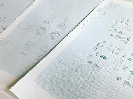 【ジュエリーリフォーム】デザイン画でリフォーム案をご紹介します。