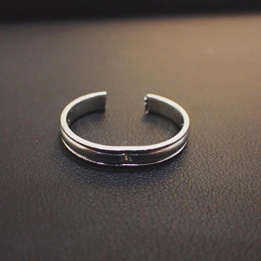 結婚指輪 婚約指輪 マリッジリング 切断 リングカッター ジュエリー修理 リング修理 ジュエリーリフォーム 山形県山形市 宝石店 ジュエリーショップ アトリエジェムカフェ