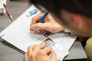 セミオーダーメイド オーダーメイドリング 結婚指輪 婚約指輪 山形県山形市 宝石店 ジュエリーショップ アトリエジェムカフェ