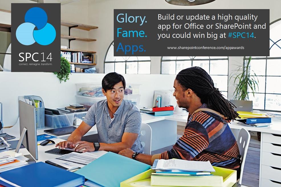 App Award Ad