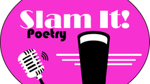 Slam It Poetry Drinking Game