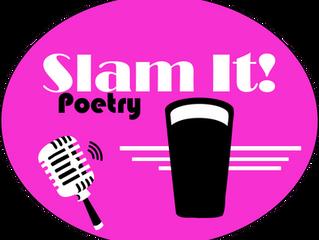 Slam It Poetry Drinking Game