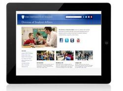 UT Student Affairs Website